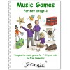 Frantic Music Games (7-11)