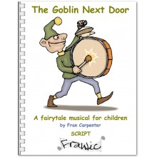 The Goblin Next Door  (6-8)
