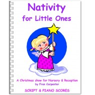 Nativity for Little Ones (3-5)