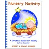 Nursery Nativity (3-5)