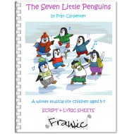 The Seven Little Penguins (5-7)