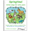 Springtime Action Songs (2-5)